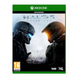 Microsoft Halo 5 XBOX ONE