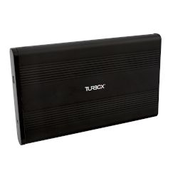 "Turbo-X Θήκη HDD Sata 2.5"" to USB 2.0"