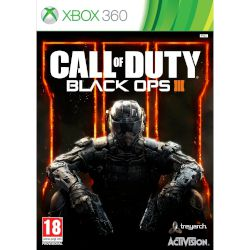 Activision Call of Duty Black Ops III XBOX360