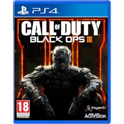 Activision Call of Duty Black Ops III (PS4)