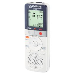 Olympus Voice Recorder VN-7800 4GB