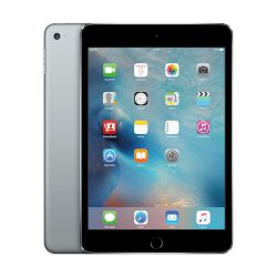 "Apple iPad mini 4 128GB Sp. Tablet 7.9"" WiFi Space Gray"