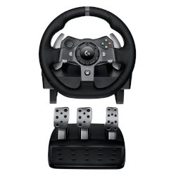 Logitech Wheel G920 Driving Force Racing (XboxOne,PC)