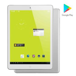 "Turbo-X Hive V milamu Tablet 9.7"" 3G Ασημί"