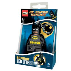 "LEGO Super Hero ""Batman"" Led Light"