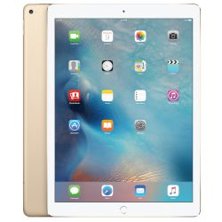 "Apple iPad Pro 128GB Tablet 12.9"" 4G Gold"