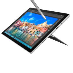 Microsoft Surface Pro 4 i5/128 Laptop (Core i5 6300U/4 GB/128 GB/HD Graphics)