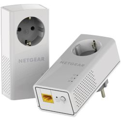 Netgear Powerline Up to 1200 Mbps PLP1200