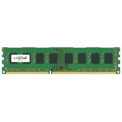 Crucial Desktop RAM Value 4GB 1600 MHz DDR3L
