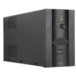 Turbo-X UPS 850 VA Line Interactive EA285-LED