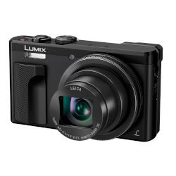 Panasonic Digital Camera Lumix TZ 80 Μαύρο
