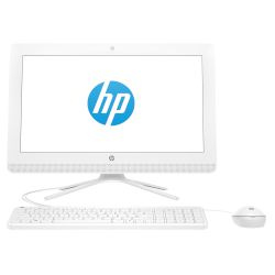 HP All-in-One 22-b000nv (A6 7310 / 4 GB / 1 TB HDD / RADEON R4)