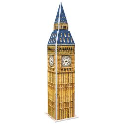 "Sentio 3D Puzzle ""Mini Big Ben"" 4 τμχ"