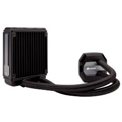 Corsair CPU Cooler Hydro H80i v2  High Performance