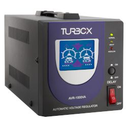 Turbo-X AVR-1000VA