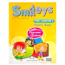 Smiles Pre-Junior Pupils Pack