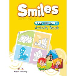 Smiles Pre-Junior Activity Book