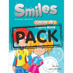 Smiles Junior A Power Pack