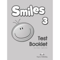 Smiles 3 Test Booklet