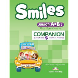 Smiles Junior A&B Course Companion