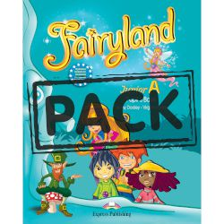 Fairyland Junior A Pupils Pack