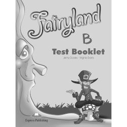 Fairyland B Test Booklet
