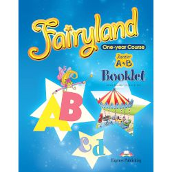 Fairyland Junior A&B Course Booklet