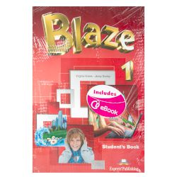 Blaze 1 Power Pack