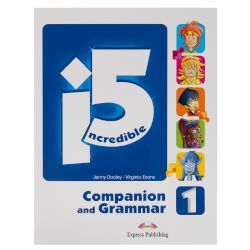 Incredible 5 1 Companion&Grammar