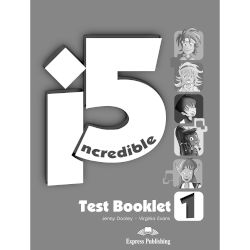 Incredible 5 1 Test Booklet