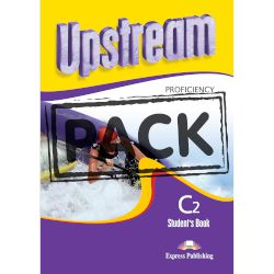 Upstream Proficiency C2 Students Book&CD
