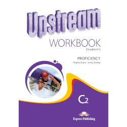 Upstream Proficiency C2 Workbook Students