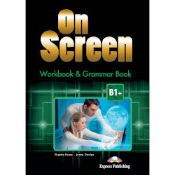 On Screen B1 Workbook&Grammar