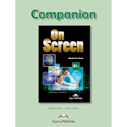 On Screen B1+ Companion