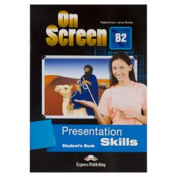 On Screen B2 Power Pack 1 Presentation Skills
