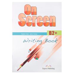 On Screen B2+ Revised Students Book