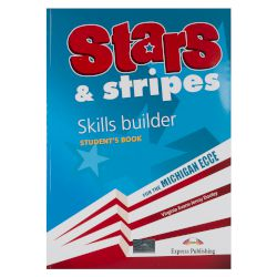Stars&Stripes Michigan ECCE Students Skills Builder