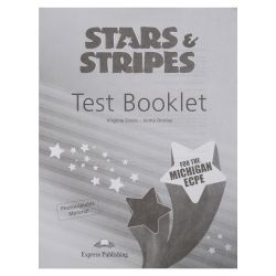Stars&Stripes ECPE Test Booklet
