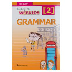 Burlington Webkids Grammar 2 Students Book
