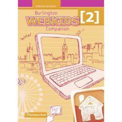 Burlington Webkids 2 Companion Students Book
