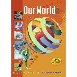 Our World 2 Students Book
