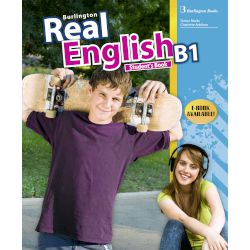 Real English B1 Students Book