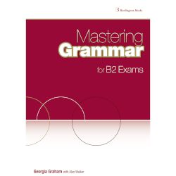 Mastering Use Of English B2 Exam Edition