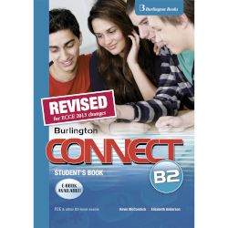 Revised Connect B2 Students Book