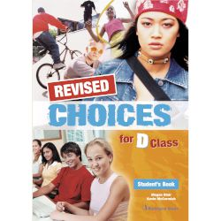 Revised Choices For D Class Students Book