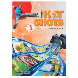 Hot Shots 1 Students Book