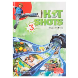 Hot Shots 3 Students Book