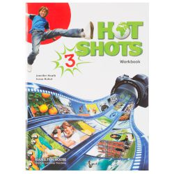 Hot Shots 3 Workbook