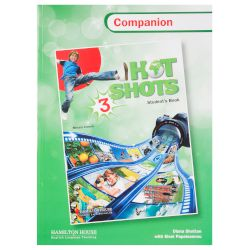 Hot Shots 3 Companion