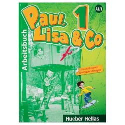 Paul Lisa & Co 1 Arbeitsbush